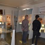 Musée départemental du Revermont (F-01370 Cuisiat)