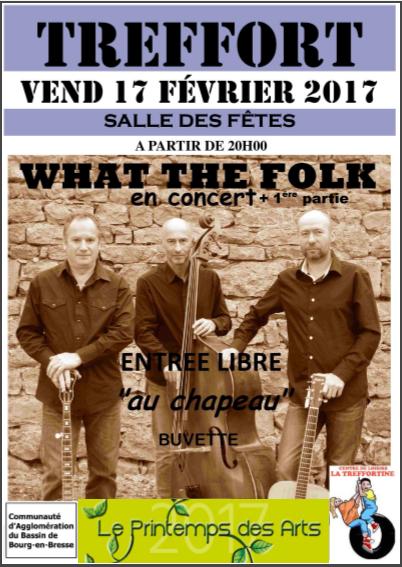 affiche 17 Fevrier 2017