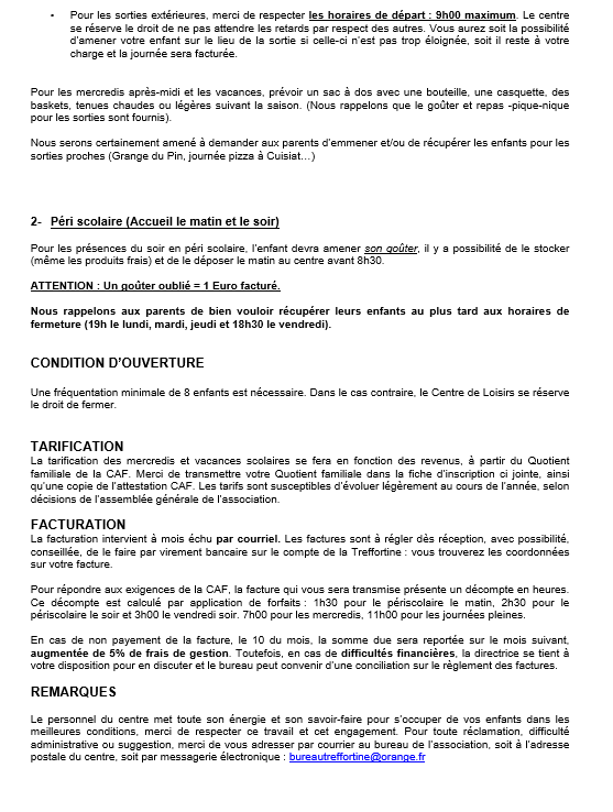 consigne page 2