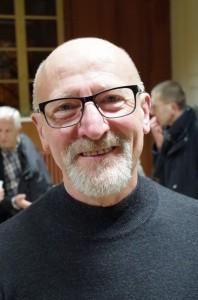 Jean Louis REVEL
