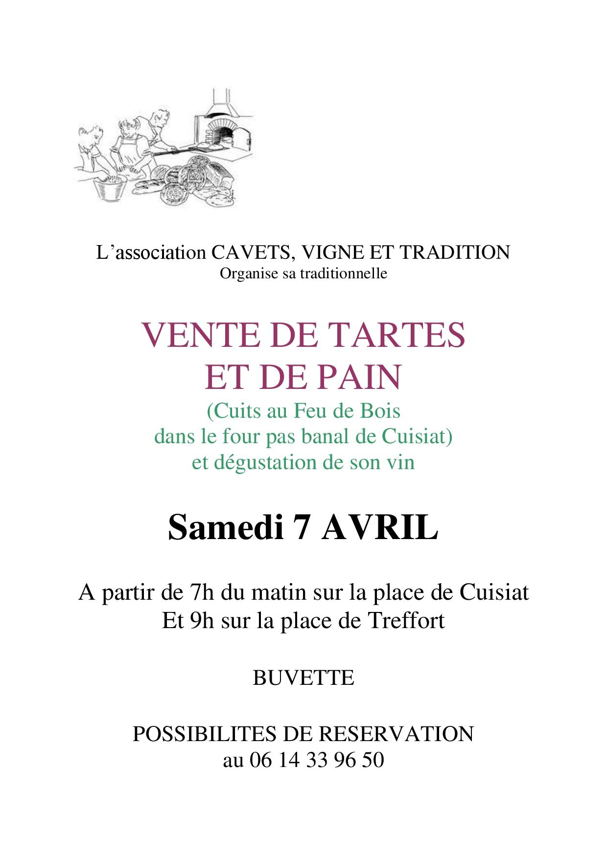 affiche cavets avril 2018