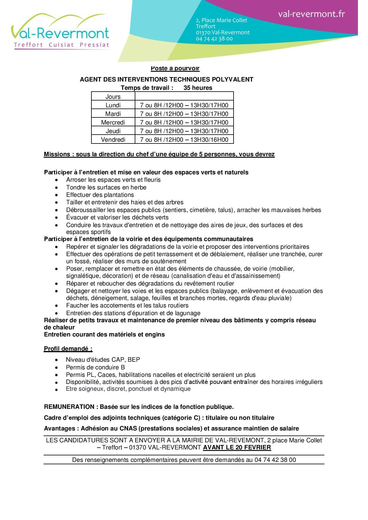 agent des services techniques - recrutement-page-001